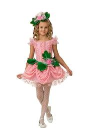 Детский костюм милой Дюймовочки