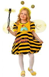 Костюм пчелки для девочек