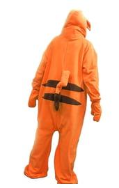 Кигуруми Пикачу оранжевый