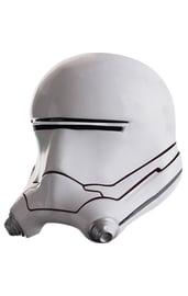Маска-шлем штурмовика
