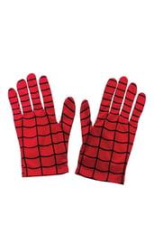 Перчатки Человека Паука детские