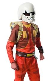 Шлем Эзра Бриджер из Звездных войн
