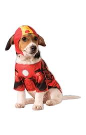 Костюм для собаки Железный Человек