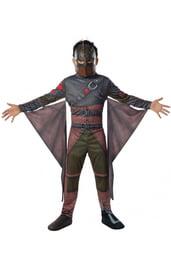 Детский костюм Иккинга