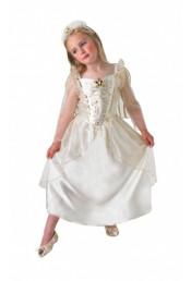 Детский костюм Рождественского ангелочка