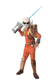 Детский костюм Эзры Star Wars