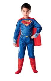 Костюм Супермена детский DC Comics