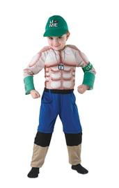 Детский костюм Джона Сина Dlx