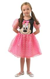 Платье Минни Маус детское