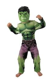 Детский костюм Халка Marvel