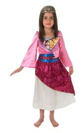 Детский костюм принцессы Мулан