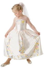 Свадебное платье Золушки