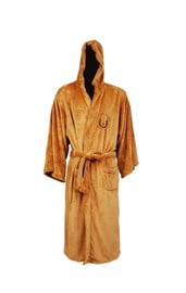 Халат одеяние Джедая коричневый