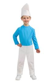 Детский костюм Смурфа