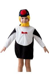 Детский костюм пингвина