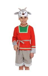 Маскарадный костюм Козлика