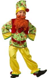 Детский костюм сказочного гномика