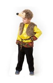 Маскарадный костюм Ежика