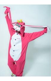 Кигуруми Розового зайца