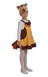 Детский костюм Совы
