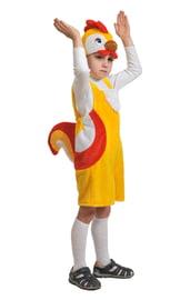 Плюшевый костюм Петушка