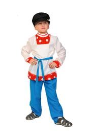 Карнавальный костюм Иванушки