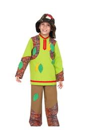 Детский костюм Лесовика