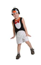 Детский костюм пингвиненка
