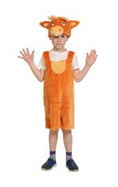 Плюшевый костюм Олененка