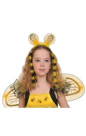 Пряди Пчелка