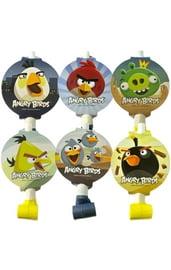 Набор Язычков-гудков Angry Birds