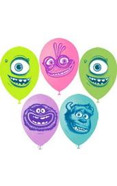 Воздушные шарики Корпорация монстров