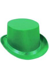 Зеленый цилиндр