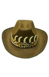 Шляпа в стиле Крокодил Данди