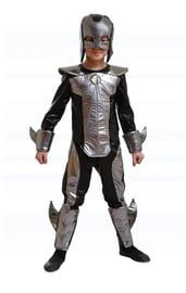 Черный костюм Айромена