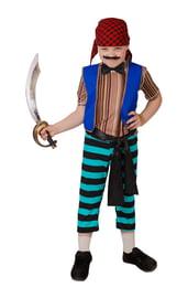 Детский костюм Бармалея