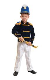 Гусарский детский костюм