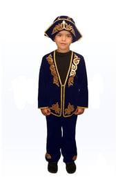 Костюм казахского мальчика