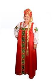 Костюм Марфы