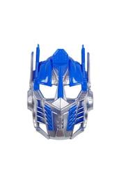 Синяя маска трансформер