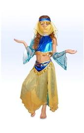 Сапфирный костюм Шахерезады