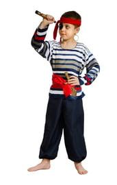 Детский костюм морского разбойника