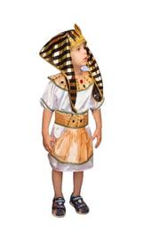 Детский костюм фараона