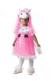 Детский костюм Розовой пони
