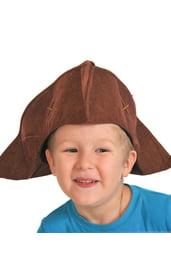 Детская треуголка пирата