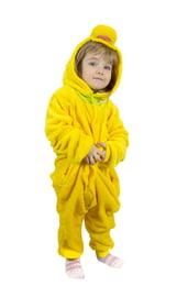 Детская пижама кигуруми Плуто
