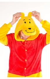 Детская пижама кигуруми Винни Пуха