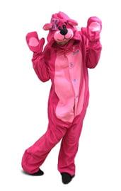 Кигуруми Розовый Мишка