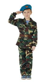Детский костюм ВДВ
