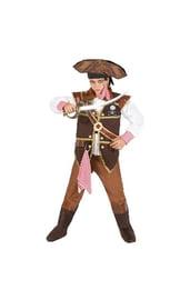 Детский костюм пирата карибского моря